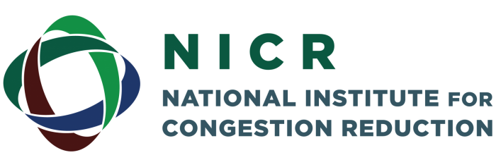 National Institute for Congestion Reduction